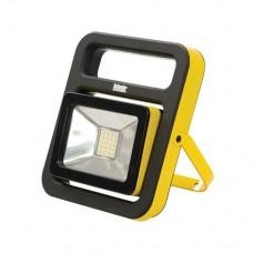 LED Slim Floor Light Rechargeable 20W