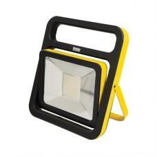 LED Slim Floor Light 110V 50W