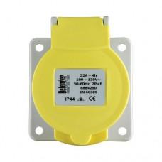 110V Panel Socket 32A