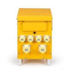 10kVA Single Phase Transformer 16A/32A 110V 16A/32A