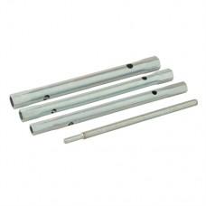 Monobloc Spanner & Tommy Bar Set 4 pieces 8 - 13mm