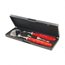 Inspection Mirror & Pick-Up Tool Set 4 pieces (4 pieces)
