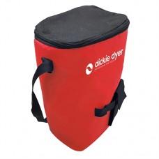 Plumbers Gas Torch Kit Bag 350 x 250 x 160mm