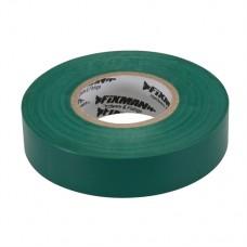 Insulation Tape 19mm x 33m Green