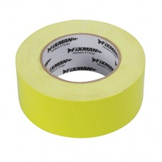 Heavy Duty Duct Tape Bright Yellow 50mm x 50m