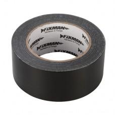Heavy Duty Duct Tape 50mm x 50m Black