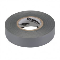 Insulation Tape 19mm x 33m Grey