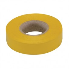 Insulation Tape 19mm x 33m Yellow