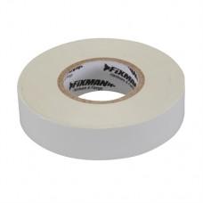 Insulation Tape 19mm x 33m White