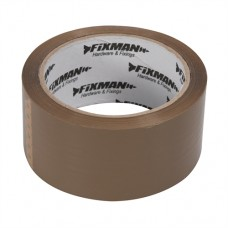 Packing Tape 48mm x 66m Brown