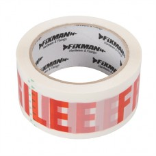 FRAGILE Packing Tape 48mm x 66m