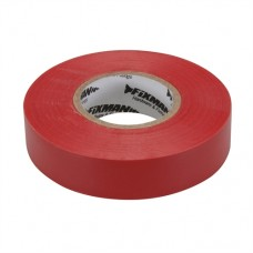 Insulation Tape 19mm x 33m Red