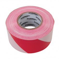 Barrier Tape 70mm x 500m Red/White