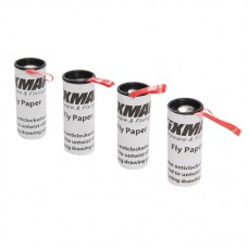 Fly Paper 4pk 750mm