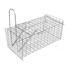 Rat Cage Trap 300 x 150 x 130mm