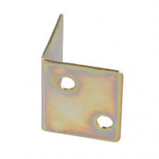 Angle Plates 10pk 28 x 25 x 1.0mm