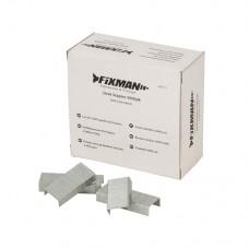 Desk Staples 5000pk 12.8 x 6mm (24/6)