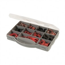 Fibre & Rubber Washers Pack 280 pieces