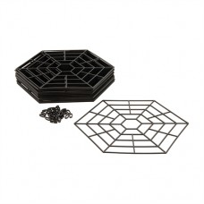 Pond Protection Grid 20 pieces 300 x 270mm