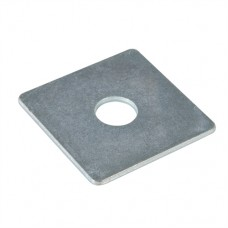 Square Plate Washers 10pk 50mm x M12
