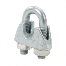 Wire Rope Clips 10pk M6