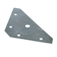 Corner Plates 10pk 83 x 0.9mm