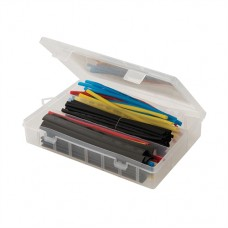 Heat Shrink Tubes Pack 95 pieces