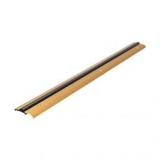 Easy Access Door Threshold 914mm Gold
