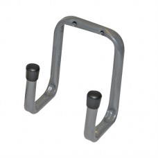 Universal Double Arm Storage Hooks 70mm Small