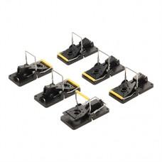 Mouse Traps Set 6 pieces 98 x 48mm