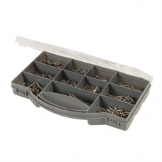 A2 Stainless Steel Self-Tappers Pack 570 pieces