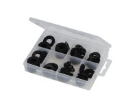 Rubber Washers Pack 120 pieces
