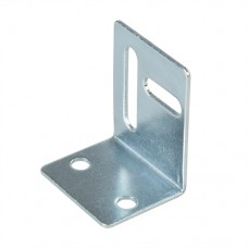 Corner Stretcher Plates 10pk 38 x 30 x 25mm