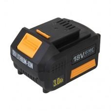 18V Li-Ion Batteries GMC18V30 3.0Ah