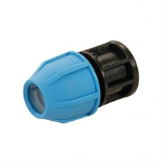 MDPE Stop End 20mm