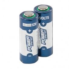 12V Super Alkaline Battery A23 2pk (2pk)