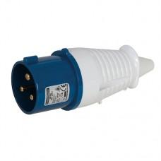 32A Plug 230V 3 Pin