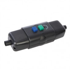 In-Line Active Outdoor RCD 16A 230V~ 50Hz