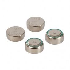 Alkaline Button Cell Battery LR44 4pk (4pk)