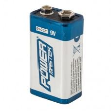 9V Super Alkaline Battery 6LR61 Single