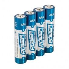 AAA Super Alkaline Battery LR03 4pk (4pk)