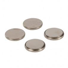 Lithium Button Cell Battery CR2032 4pk (CR2032)