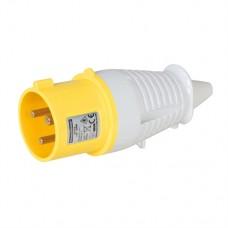 32A Plug 110V 3 Pin
