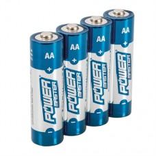 AA Super Alkaline Battery LR6 4pk (4pk)