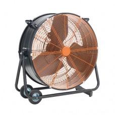 """Drum Fan 24"""" 110V"""