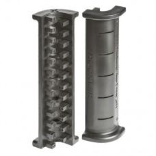 """Box Joint Cauls 4pk 6.35mm (1/4"""")"""