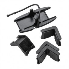 Band Clamp Accessory Kit 5 pieces