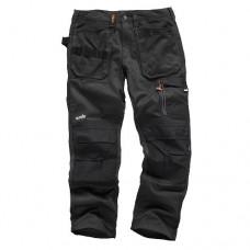 3D Trade Trouser Graphite 40XL