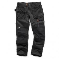 3D Trade Trouser Graphite 34S