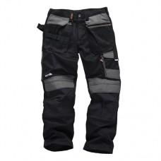 3D Trade Trouser Black 34S